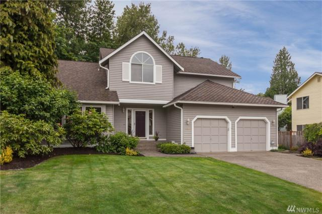 11537 SE 323rd Place, Auburn, WA 98092 (#1307209) :: Real Estate Solutions Group