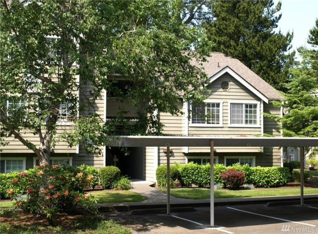 1830 S 284th Lane G104, Federal Way, WA 98003 (#1307211) :: Real Estate Solutions Group