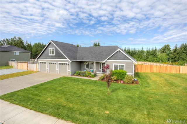 29610 33rd Ave S, Roy, WA 98580 (#1307219) :: Real Estate Solutions Group