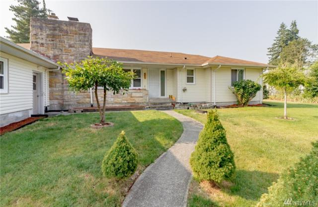 230 160th St S, Spanaway, WA 98387 (#1307229) :: Homes on the Sound