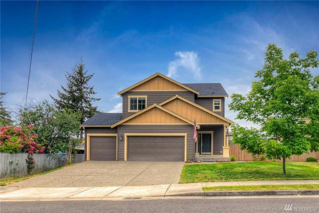 426 20th St NW, Puyallup, WA 98371 (#1307242) :: Real Estate Solutions Group