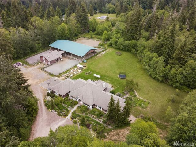 30808 NE 135th St, Duvall, WA 98019 (#1307243) :: Real Estate Solutions Group
