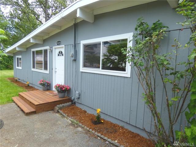 9824 28th Ave SW, Seattle, WA 98126 (#1307244) :: Brandon Nelson Partners