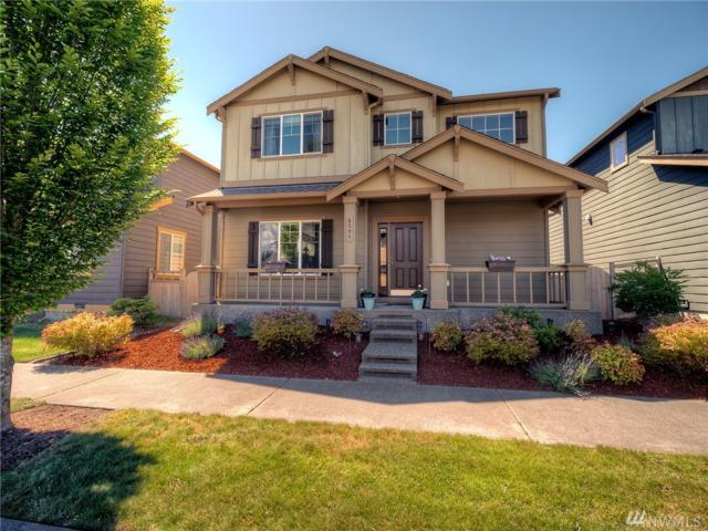 6509 Carolina St SE, Lacey, WA 98513 (#1307282) :: Homes on the Sound