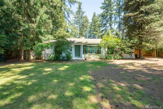 18930 Forest Park Dr NE, Lake Forest Park, WA 98155 (#1307283) :: Real Estate Solutions Group