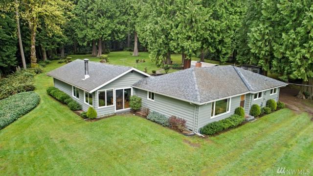 6240 Oak Bay Rd, Port Ludlow, WA 98365 (#1307288) :: Real Estate Solutions Group