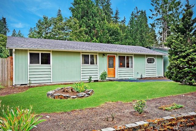 6023 215th Ave NE, Redmond, WA 98053 (#1307300) :: Real Estate Solutions Group
