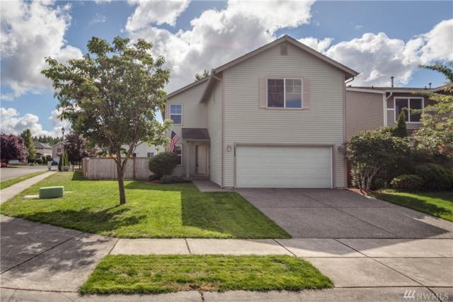 18403 95th Ave E, Puyallup, WA 98375 (#1307305) :: Real Estate Solutions Group