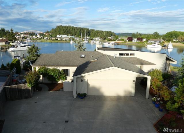 165 Haida Place, La Conner, WA 98257 (#1307309) :: Keller Williams - Shook Home Group