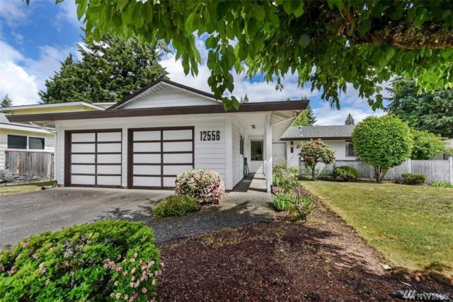12556 SE 71st St, Newcastle, WA 98056 (#1307334) :: Real Estate Solutions Group