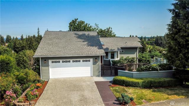 4211 136th Place SE, Bellevue, WA 98006 (#1307335) :: Real Estate Solutions Group