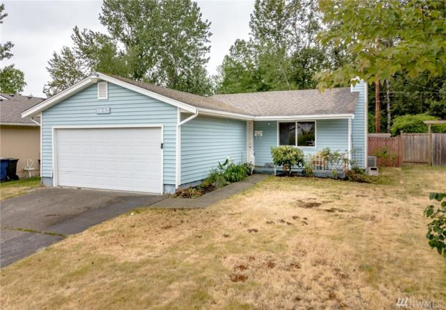 1642 S Verde St, Tacoma, WA 98405 (#1307352) :: Real Estate Solutions Group