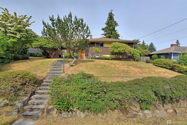 5116 W Highland Rd, Everett, WA 98203 (#1307358) :: Real Estate Solutions Group