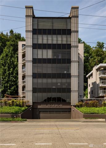 1111 Harbor Ave SW #401, Seattle, WA 98116 (#1307397) :: Alchemy Real Estate
