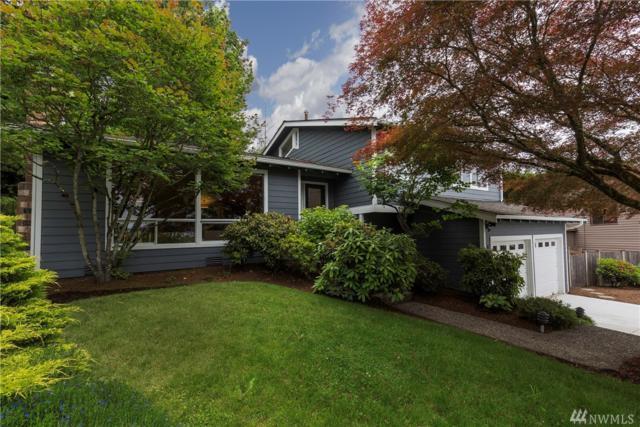 8136 NE 115th Ct, Kirkland, WA 98034 (#1307404) :: Real Estate Solutions Group