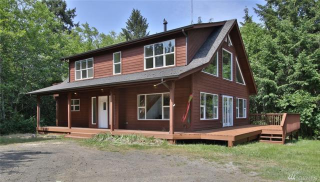 700 E Sherwood Rd, Allyn, WA 98524 (#1307407) :: Real Estate Solutions Group