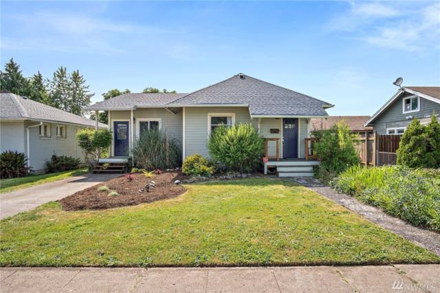 923 J St, Centralia, WA 98531 (#1307410) :: Real Estate Solutions Group