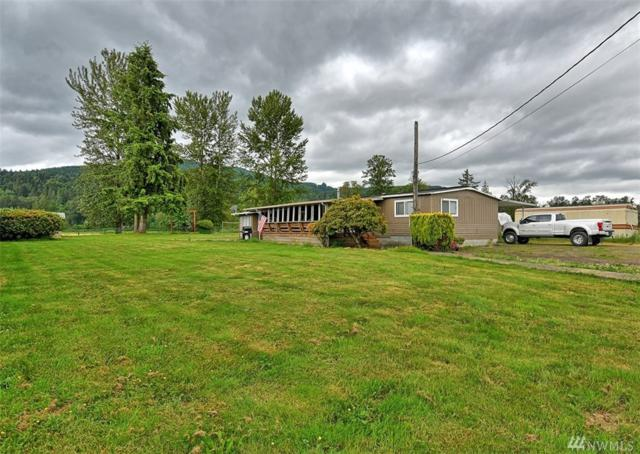 27112 162nd St SE, Monroe, WA 98272 (#1307414) :: Real Estate Solutions Group