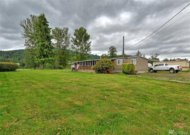 27112 162nd St SE, Monroe, WA 98272 (#1307414) :: Keller Williams Realty Greater Seattle