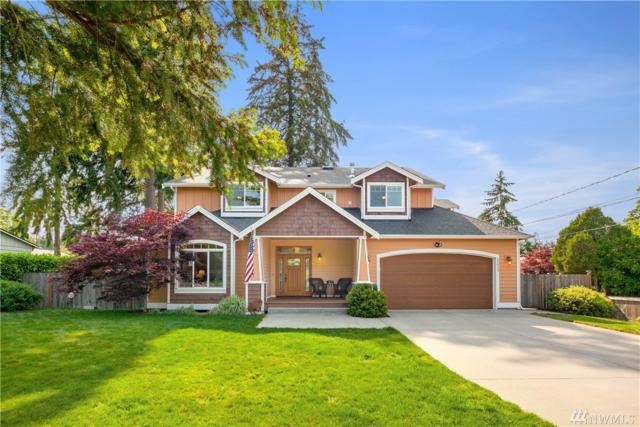 20035 Fremont Ave N, Shoreline, WA 98133 (#1307416) :: Homes on the Sound