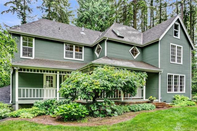 17517 201st Ave NE, Woodinville, WA 98077 (#1307433) :: Real Estate Solutions Group
