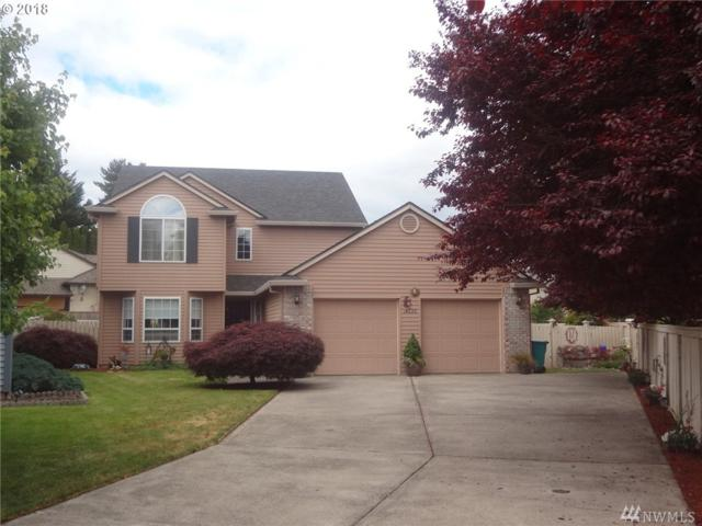 14220 NW 23rd Ct, Vancouver, WA 98685 (#1307435) :: Homes on the Sound