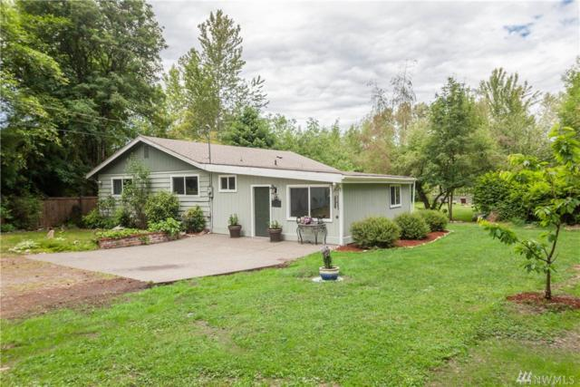 30600 34th Place S, Auburn, WA 98001 (#1307462) :: Real Estate Solutions Group