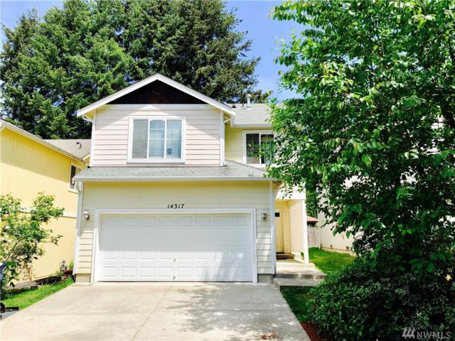 14317 48th Place W, Edmonds, WA 98026 (#1307493) :: Real Estate Solutions Group