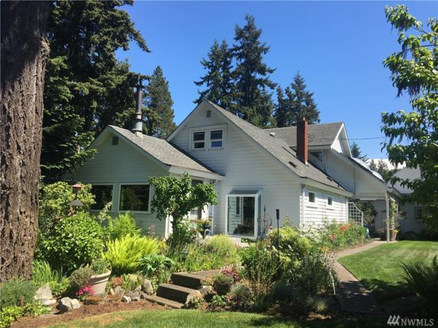 3930 S 275th Place, Auburn, WA 98001 (#1307496) :: Real Estate Solutions Group
