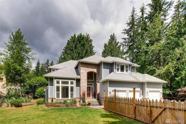 26101 208th Ave SE, Covington, WA 98042 (#1307505) :: Real Estate Solutions Group
