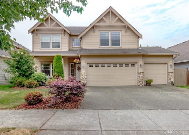 22645 SE 280th Place, Maple Valley, WA 98038 (#1307523) :: Icon Real Estate Group