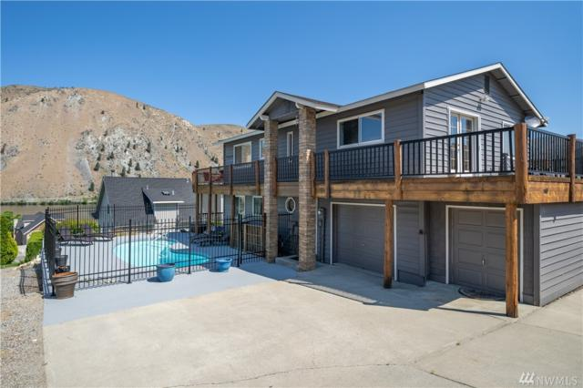 145 Malloy Place, Orondo, WA 98843 (#1307528) :: Crutcher Dennis - My Puget Sound Homes