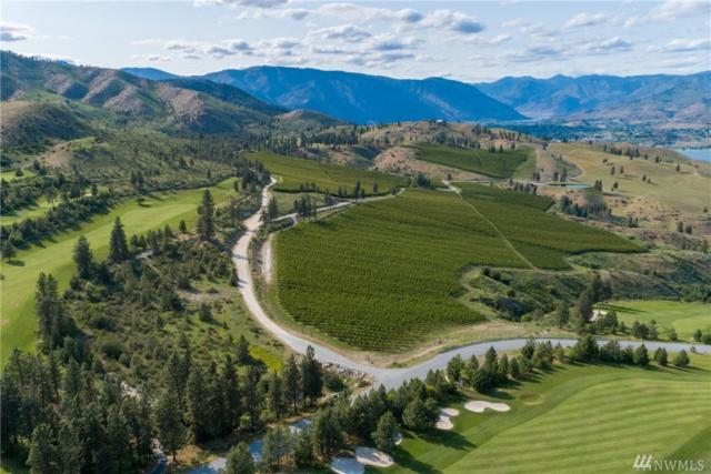 500 Bear Mountain Rd, Chelan, WA 98816 (#1307583) :: Better Homes and Gardens Real Estate McKenzie Group