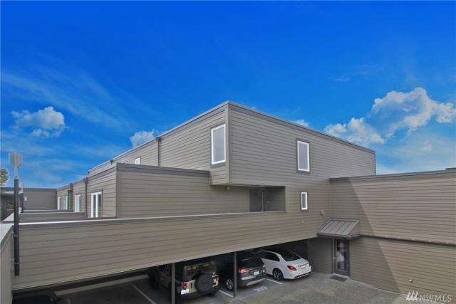 2219 14th Ave W #405, Seattle, WA 98119 (#1307619) :: Real Estate Solutions Group
