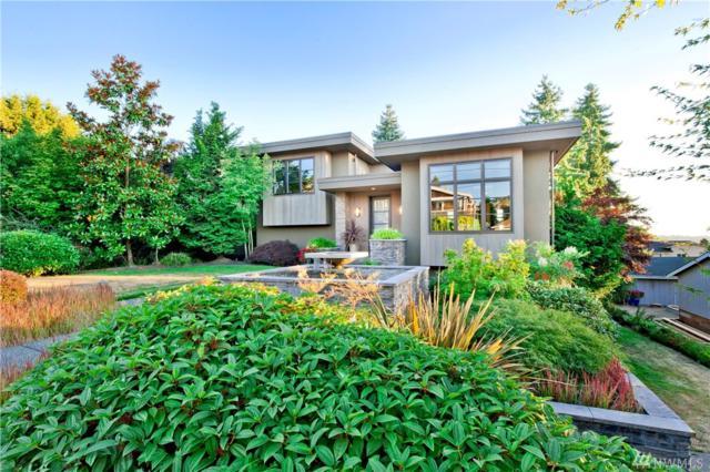 511 13th Ave W, Kirkland, WA 98033 (#1307630) :: Keller Williams - Shook Home Group