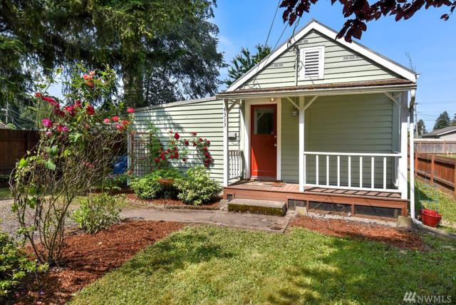 4313 340th Place SE, Fall City, WA 98024 (#1307645) :: Real Estate Solutions Group