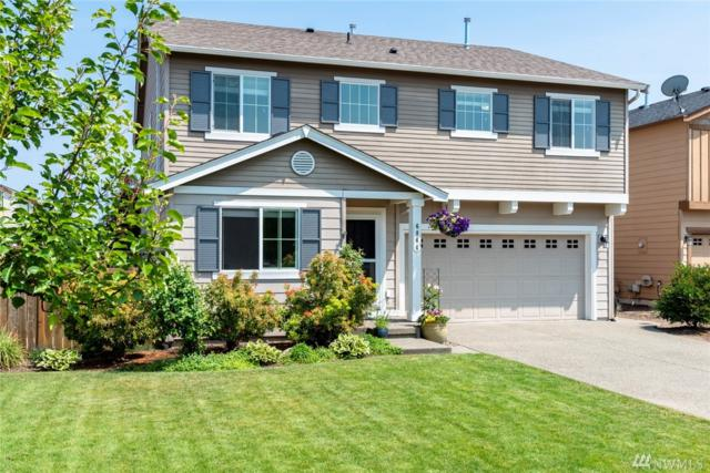 6864 Fresco Dr SE, Lacey, WA 98513 (#1307647) :: Homes on the Sound