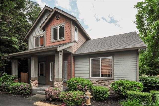 10794 221st Lane NE #27, Redmond, WA 98053 (#1307666) :: Real Estate Solutions Group