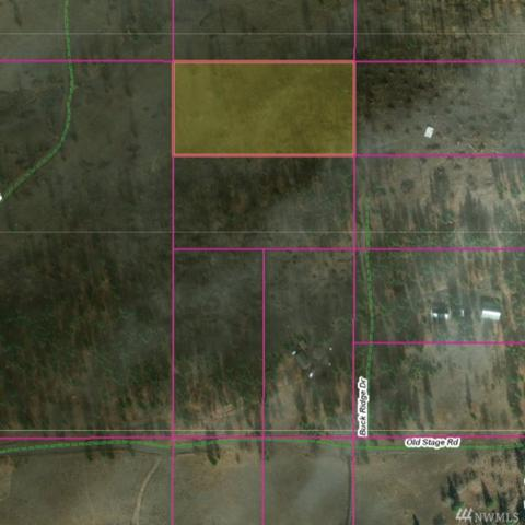 1 Buck Ridge Dr, Goldendale, WA 98620 (#1307671) :: Homes on the Sound