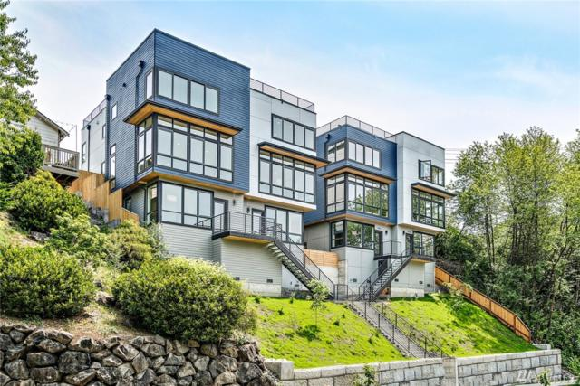 3852 21st Ave SW, Seattle, WA 98106 (#1307690) :: Real Estate Solutions Group