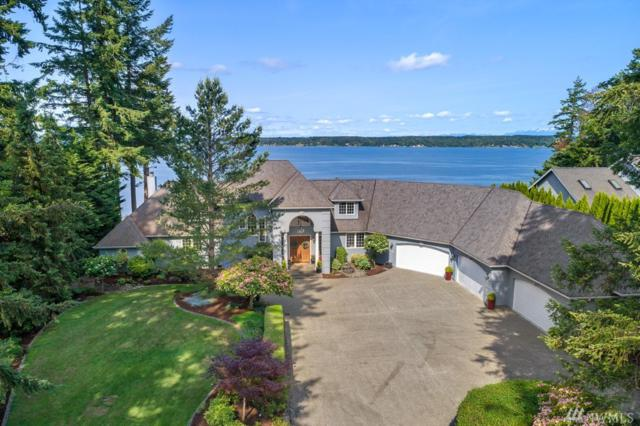 3016 115th Ave NW, Gig Harbor, WA 98335 (#1307698) :: Real Estate Solutions Group