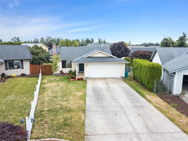 15715 NE 74th St, Vancouver, WA 98682 (#1307713) :: Real Estate Solutions Group