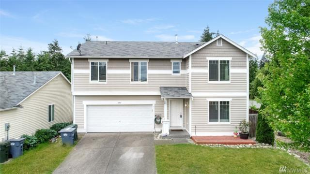 19802 97th Ave Ct E, Graham, WA 98338 (#1307726) :: Homes on the Sound