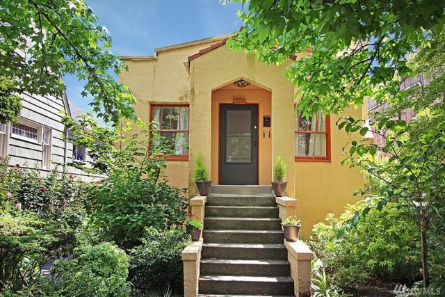 1822 41st Ave E, Seattle, WA 98112 (#1307759) :: Real Estate Solutions Group