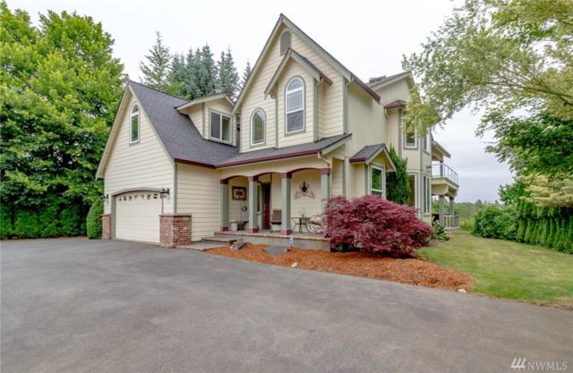 901 Hansen St SE, Tumwater, WA 98501 (#1307763) :: Chris Cross Real Estate Group