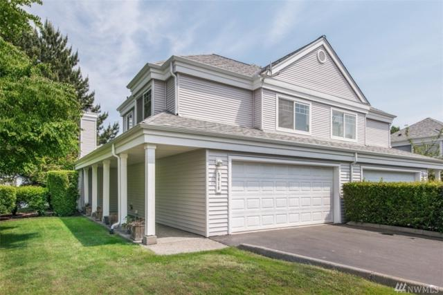 5618 S 237th St 17-1, Kent, WA 98032 (#1307767) :: Real Estate Solutions Group