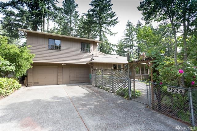 2224 NE 168th St, Shoreline, WA 98155 (#1307806) :: Tribeca NW Real Estate