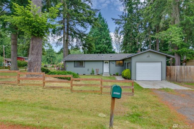 26842 Weaver Rd NW, Poulsbo, WA 98370 (#1307813) :: Homes on the Sound