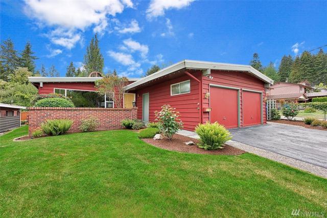 1637 NE 190th, Shoreline, WA 98115 (#1307817) :: Real Estate Solutions Group