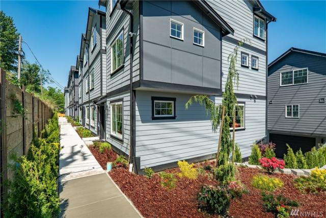 2722 S Andover St, Seattle, WA 98108 (#1307821) :: Chris Cross Real Estate Group